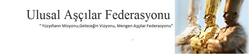 Mengen Aşçılar Federasyonu